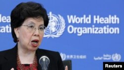 World Health Organization Director-General Margaret Chan says that Ebola in West Africa can be soundly defeated by the end of 2015.