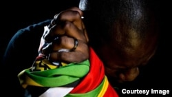 Evan Mawarire un des leaders du mouvement de contestation sociale au Zimbabwe. (Photo: Evan Mawarire)