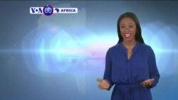 VOA60 AFRICA - OCTOBER 21, 2015