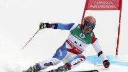 رقابتهای جام جهانی اسکی آلپاین