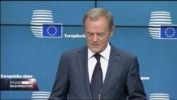 POZIV LIDERIMA EU: Ragovor o temama u kojima se mišljenja razlikuju