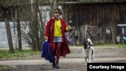 Кадр из фильма «Хрусталь»