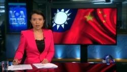 VOA卫视(2016年7月1日 第一小时节目)