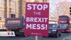 Brîtanya Wê Çawa ji Krîza Brexitê Derkeve?