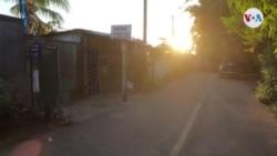 Nicaragüenses agobiados por pagar la segunda tarifa de energía más alta del mundo