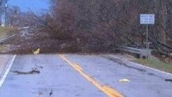 Deadly, Destructive Storms Strike US Midwest