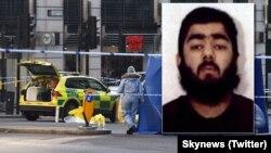 لندن برج پر دو افراد کو چاقو کے وار کر کے ہلاک کرنے والے عثمان خان کی میت پاکستان لائی گئی تھی۔
