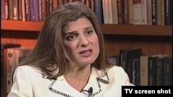 Jordanska princeza Dina Mired