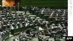 مجلس شورای اسلامی خواستار کاهش سطح همکاری دولت با آژانس بین المللی انرژی اتمی شد