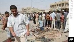 伊清真寺爆炸27人死50人伤