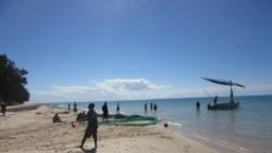 """Insegurança e doenças """"param"""" turismo moçambicano"""