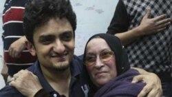 وائل غنيم از مردم ایران بخاطر اعلام تظاهرات ۲۵ بهمن سپاسگزاری کرد