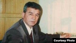 Mamadali Mahmudov