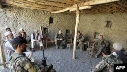 Керівництво сил НАТО в Афганістані визнає, що переговори – єдиний спосіб завершення війни