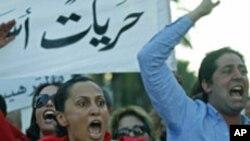 یورپی یونین اور مشرق وسطیٰ کے جمہوری انقلاب