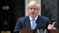 Boris Johnson perd sa majorité absolue au Parlement