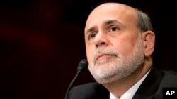 El jefe de la Reserva Federal, Ben Bernanke, podría anunciar hoy la reducción del programa de compra de bonos para estimular la economía estadounidense.