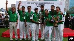 فاتح پاکستانی ٹیم