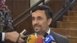 سرنگونی نظام، اتهامی جدید عليه دولت احمدی نژاد