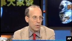 哈德逊研究所政治军事分析中心主任理查德-韦茨