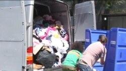 Pemanfaatan Sampah di AS (Bagian 2) - Warung VOA