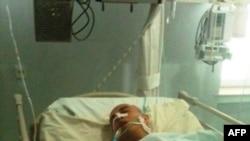"""Baş həkim: """"R.Tağı bıçaq yarasının ağırlaşması nəticəsində vəfat edib"""""""