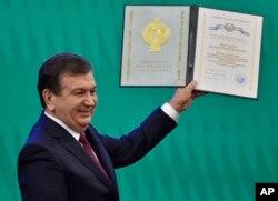 Toshkent, 14-dekabr, 2016