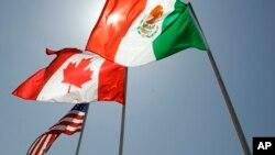 Se lleva a cabo en México la segunda ronda de negociaciones para la modernización del Tratado de Libre Comercio de América del Norte, TLCAN.