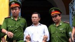 محاکمه يک فعال محيط زيست به اتهام تلاش برای براندازی حکومت در ويتنام