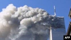 Սեպտեմբերի 11-ի ահաբեկչություն