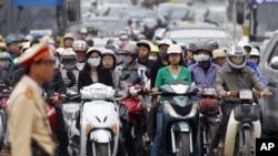 Οι ΗΠΑ δώρισαν στο Βιετνάμ εξοπλισμό για την διάγνωση της φυματίωσης