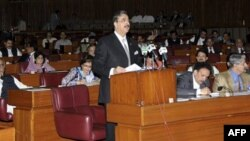دیوانعالی پاکستان روز پنجشنبه درباره پرونده نخست وزیر رای می دهد