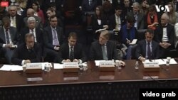 Foreign Affairs Committee Hearing on Russia's Efforts to Undermine Democratic States