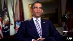 Tổng tống Hoa Kỳ Barack Obama