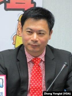 国民党立委 吴育仁