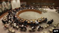 Uashingtoni kërkon miratimin e rezolutës për Sirinë në KS