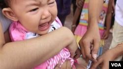 Masyarakat dinilai masih kurang meyakini kualitas obat dan vaksin produksi pemerintah Indonesia (foto: ilustrasi).