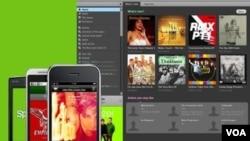 El servicio está disponible en una gran cantidad de plataformas tanto para computadoras como celulares.
