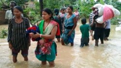 Building a More Resilient Nepal