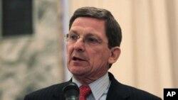 Utusan khusus Amerika untuk Afghanistan dan Pakistan, Marc Grossman akan meletakkan jabatannya bulan depan (Foto: dok).