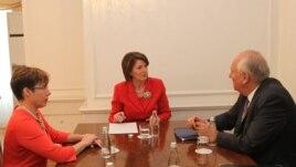 Kosovë: Diplomacia amerikane nxit ngritjen e Gjykatës së Posaçme