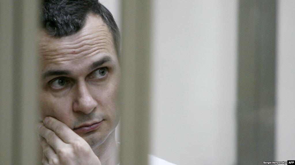 Адвокат Сенцова сообщил об опасном ухудшении здоровья подзащитного