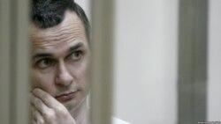 乌克兰导演获今年萨哈罗夫奖 俄大量关押政治犯被关注