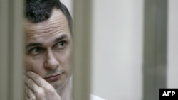 Олег Сенцов (архивное фото)