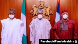 Femi Fani-Kayode ya koma APC