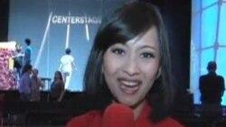 Pertunjukan Boneka Papermoon di Washington DC - VOA untuk Friends