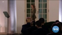 Melania Trump Headlines Second Night of Republican National Convention