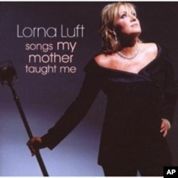 Lorna Luft Celebrates Legacy of Mother, Judy Garland