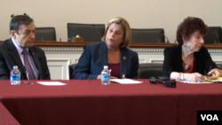 Congresswoman Ileana Ross-Leihtinen