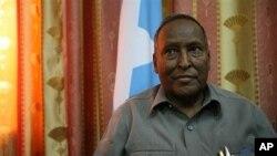 C/laahi Yusuf oo Shirkii Nairobi Canbaareeyey